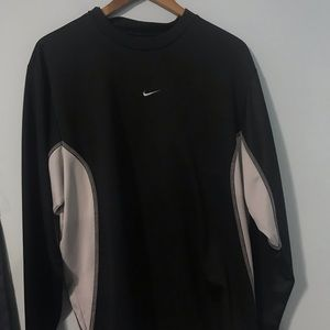 Long sleeve Nike Active Shirt